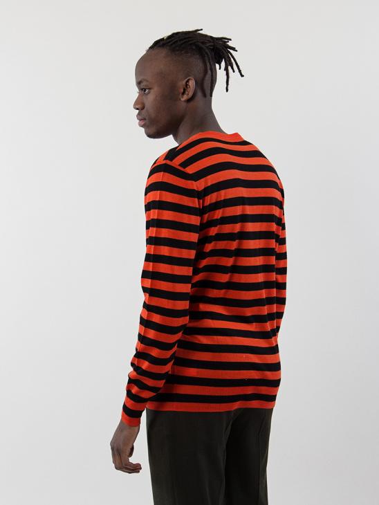 Icky Stripe
