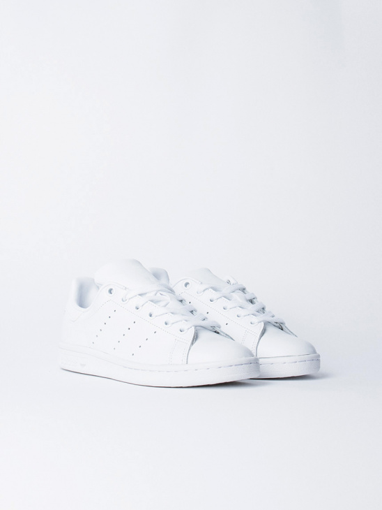 M Stan Smith White