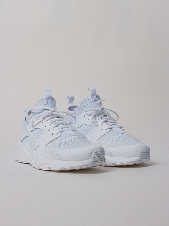 Nike Air Huarache Run Ultra Wh