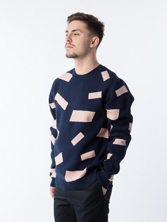 Alary Knitted Sweater