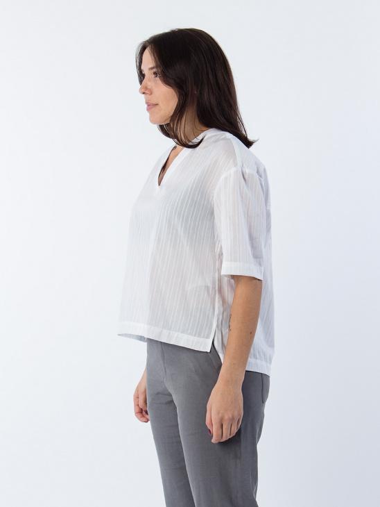 Ria V-Neck Shirt