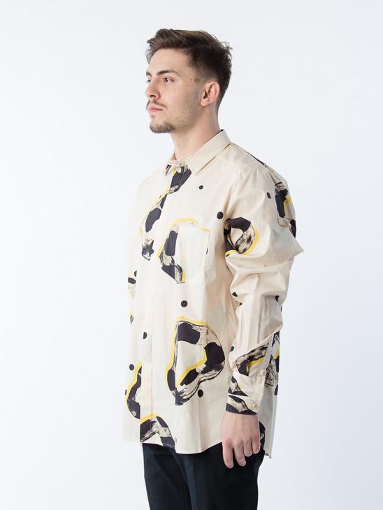 James Shirt