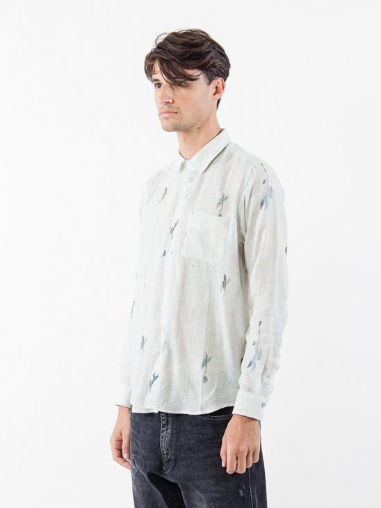 Botany Shirt Light