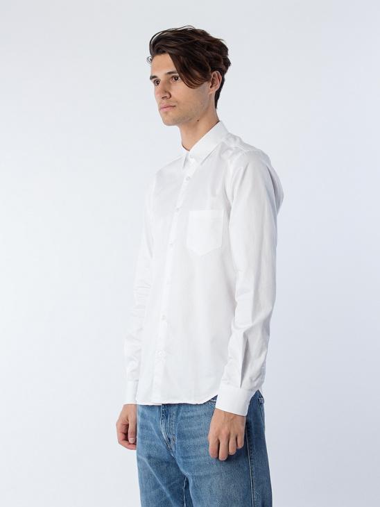 Jounieh Shirt White