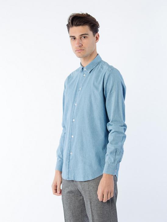 Liam NX 7728 L Blue Denim BAS