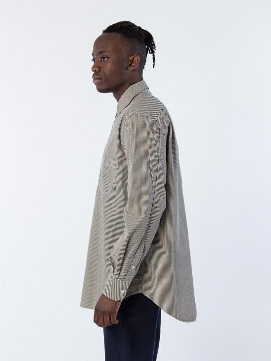 Sir Shirt Stripe