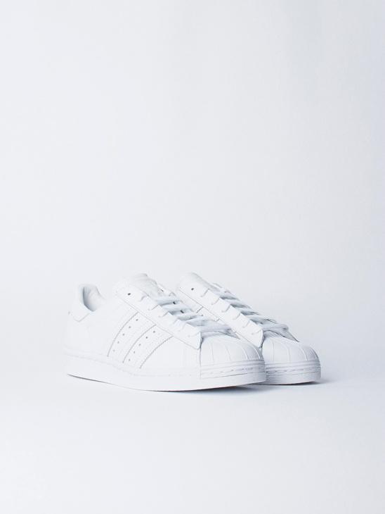 M Superstar 80´s White