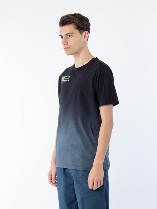 Sami T-Shirt Black