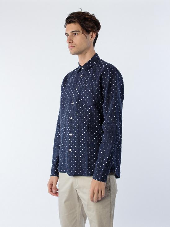 Logan Shirt W Pocket