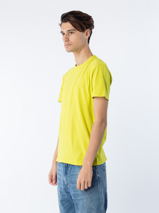 Perfect T-Shirt Citron Army