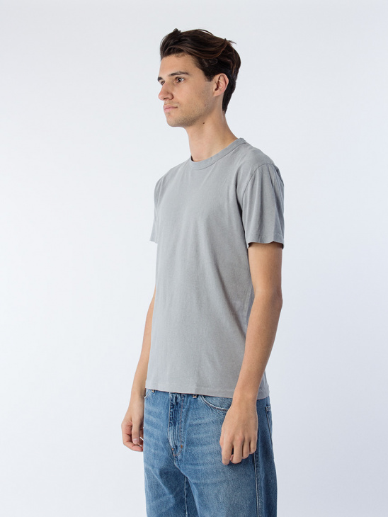 Perfect T-Shirt Sky Grey Army