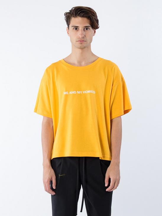 Have Fun Homie Amber - Unisex