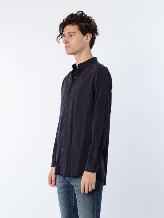 Enkel Shirt Black
