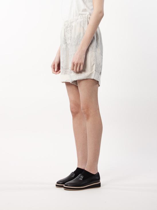Vogue Shorts